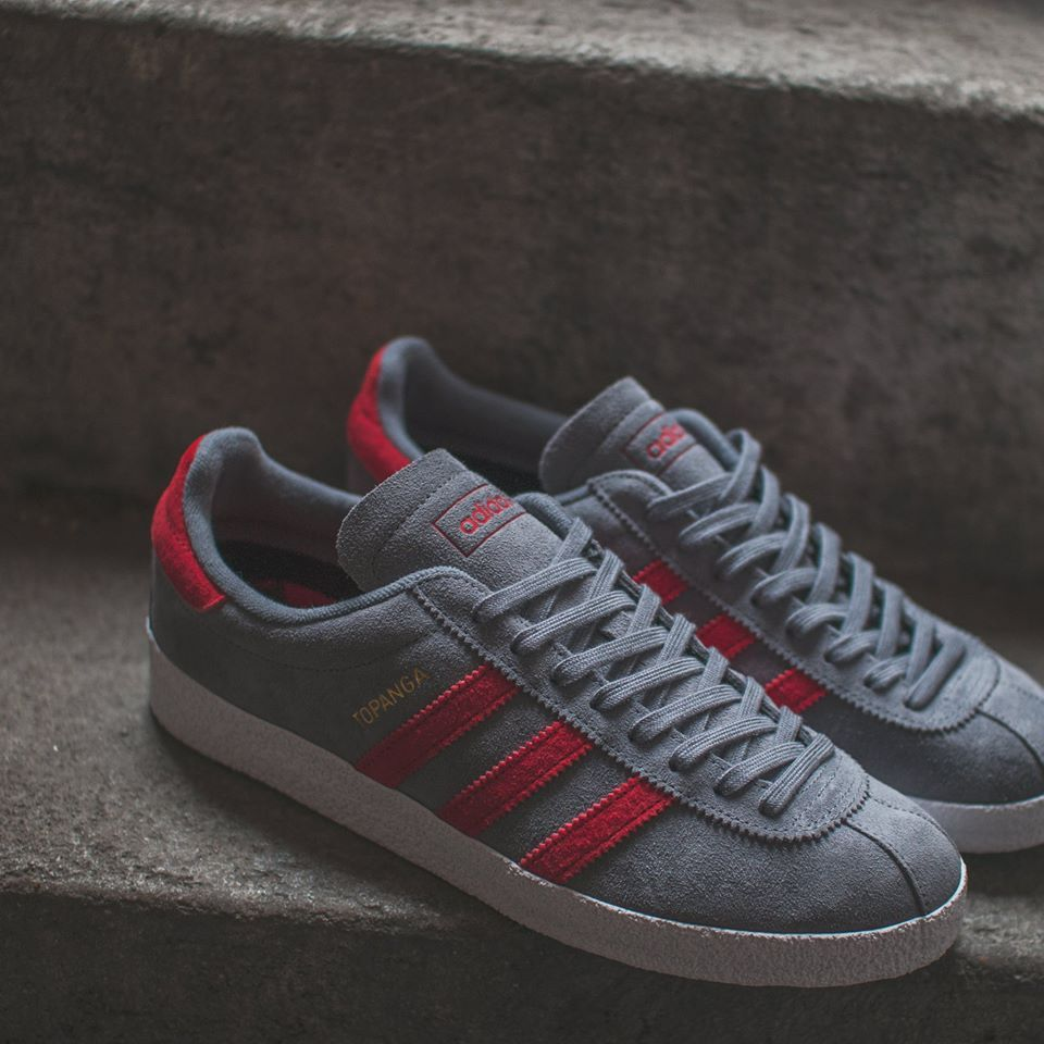 adidas Originals Topanga - Order Online at... | Kool Kicks ...