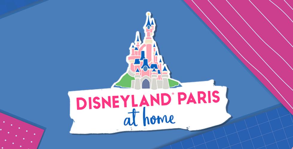 Disneyland Paris Launches Disneyland Paris At Home Free Online Platform For Families Disneyland Paris Disneyland Disneyland Secrets