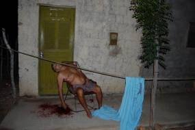 RN - Morte violenta na cidade de Patu
