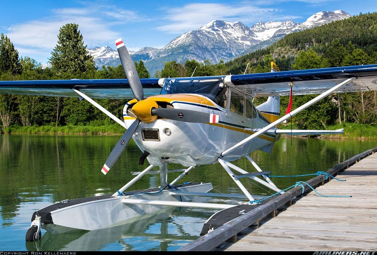 Cessna 185 Skywagon Aircraft Picture Cessna 172