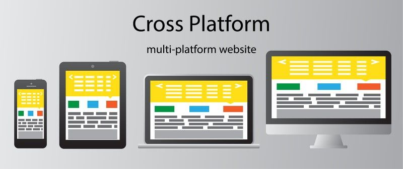 Looking to get the crossplatform apps developed at