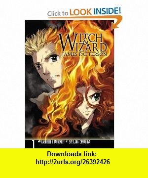 Witch And Wizard James Patterson Pdf