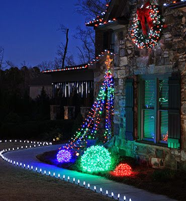 Fun recipe world top 10 outdoor christmas lights ideas christmas fun recipe world top 10 outdoor christmas lights ideas aloadofball Images