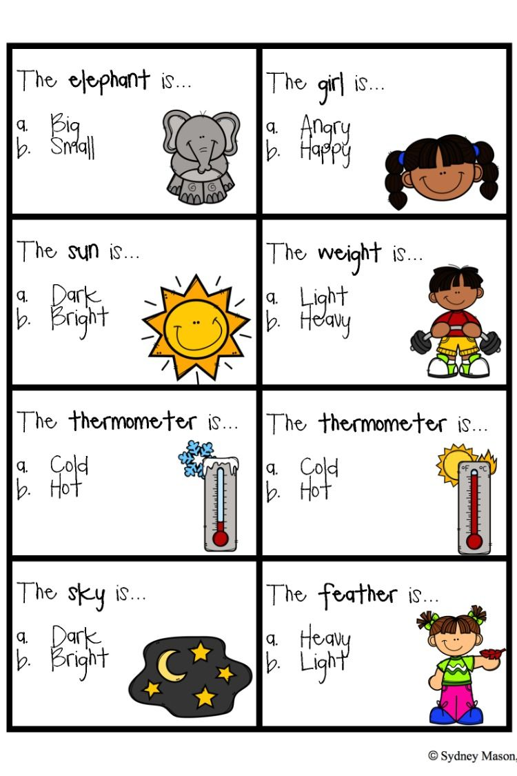 Ell Adjectives Unit Newcomer Friendly Teaching Adjectives Adjectives Teachers Pay Teachers Seller [ 1125 x 750 Pixel ]