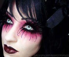 vampire princess makeup - Google Search   Costumes   Pinterest ...