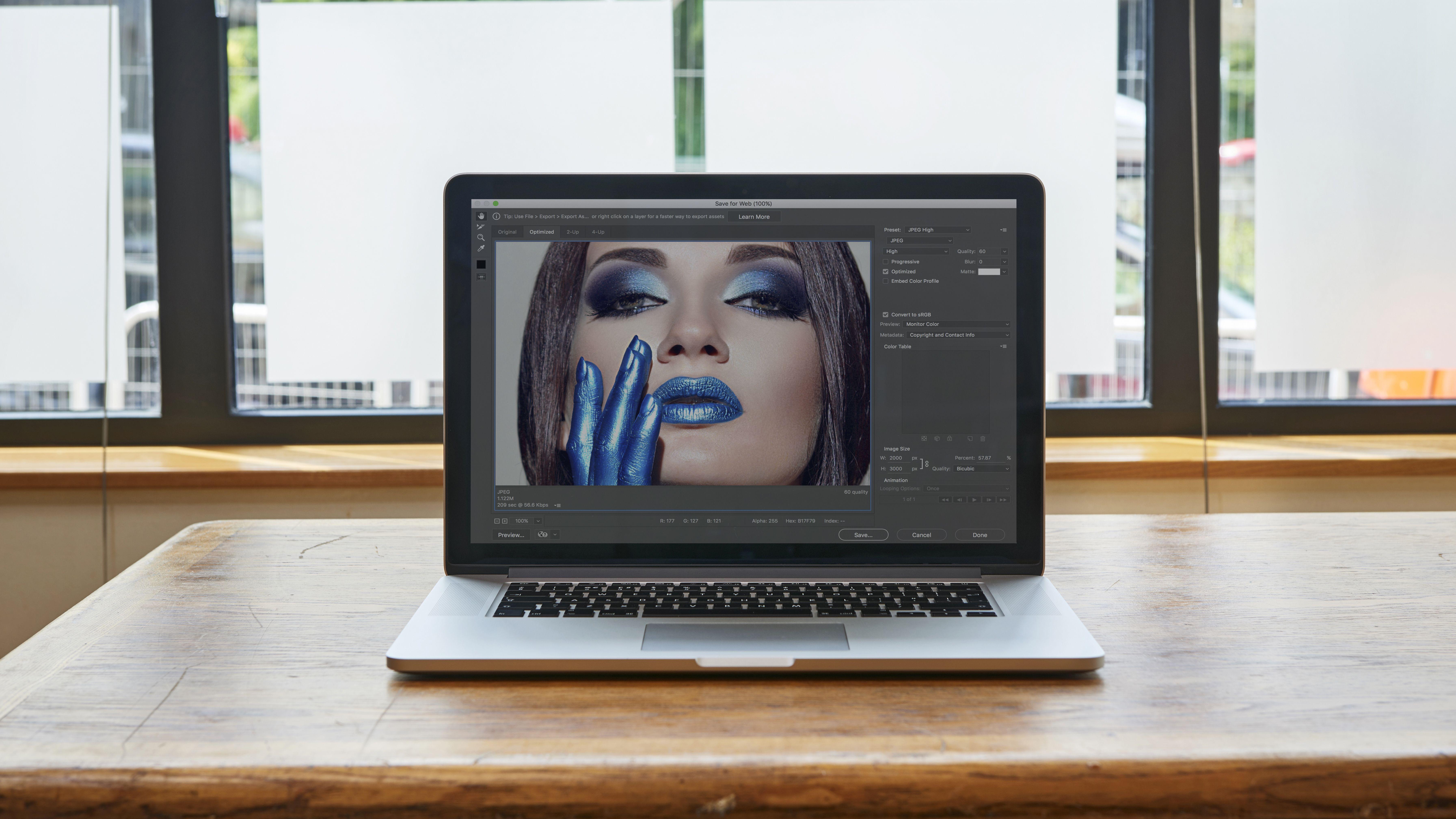 какой компьютер лучше для фотографа макбук вы, что мамаев