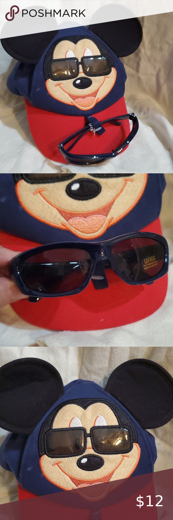 5 15 Disney Toddler Hat Sunglass Holder 215 Disney Toddler Toddler Hat Sunglass Holder