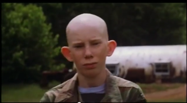 Young Boy With Shaved Head Shaved In 2019 Hair Cuts