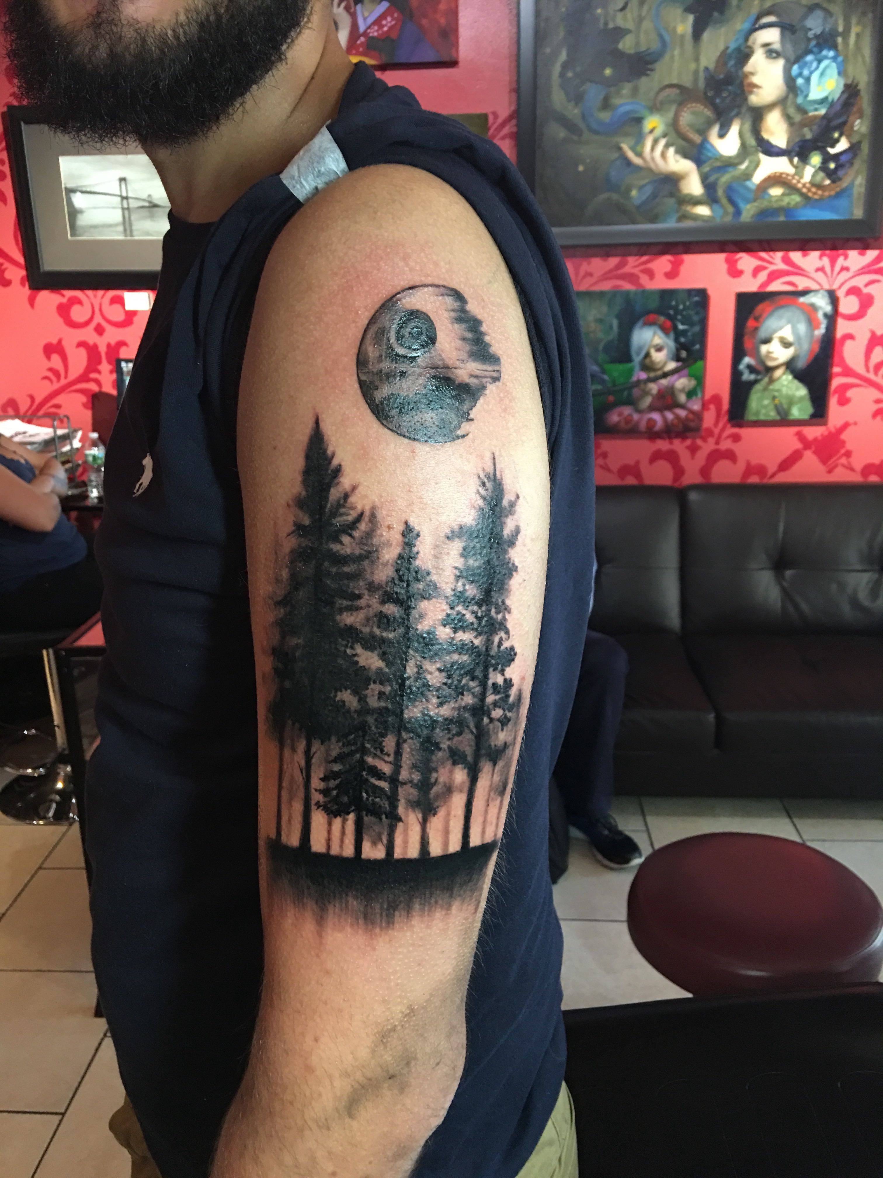 saline tattoo removal san diego