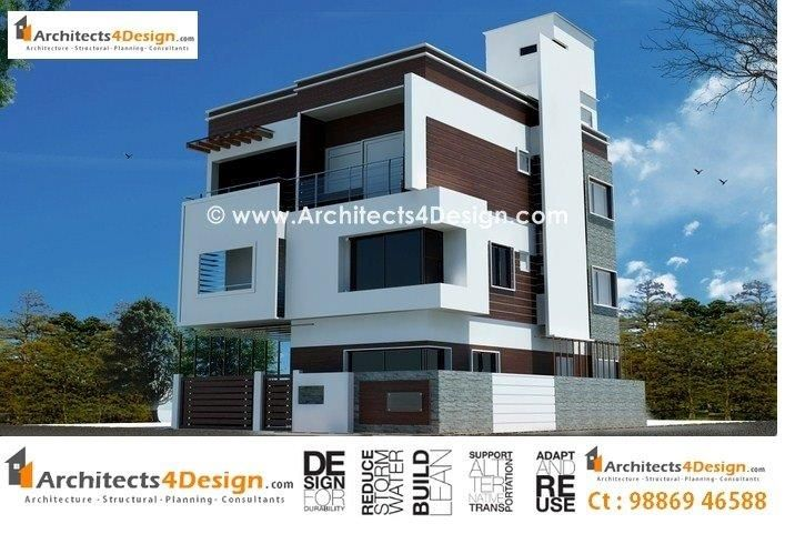 duplex house plans 20 x 20 site | Harekrushna Mohapatra ... | tile | home design 40*30