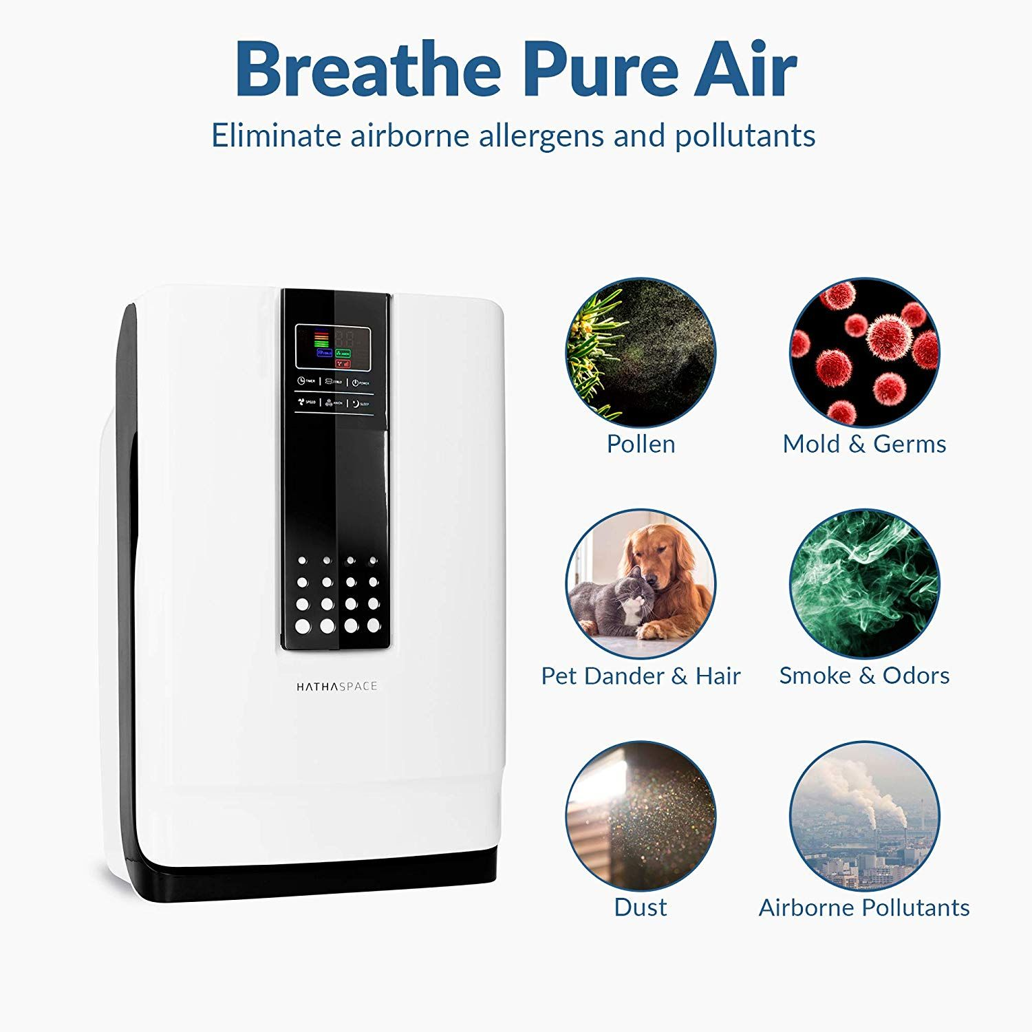 Best VOC Air Purifier Reviews Our in
