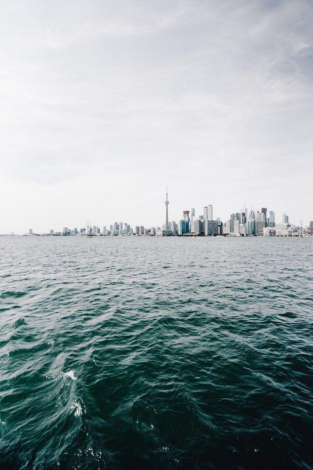 Fly & Drive Canada | Geniet van een rondreis door Canada ...