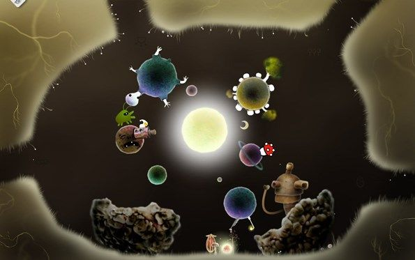 Detailed Review For Kf2 Keengamer Amanita Design Game Art Illustration