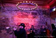 """[""""The City Planning Commission will decide the fate Tuesday (Feb. 10) of Frenchmen Street clubBamboula's as it considers a request to change the business' permitted designation from a standard restaurant to a cocktail lounge with live entertainment. The property's owner,...""""]"""