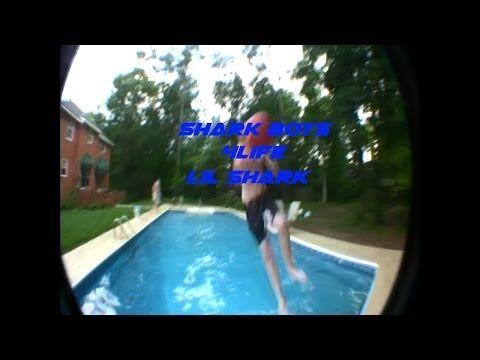 Lil Shark - Shark Boys 4Life (Official Video) - YouTube