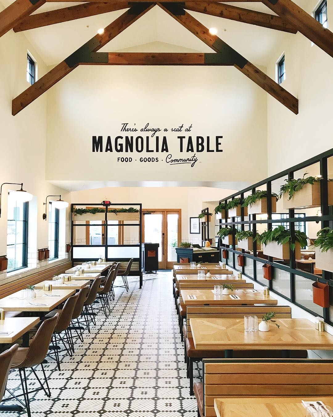 Magnolia Table Menu What Kind Of Food Is Chip And Joanna Gaines S New Restaurant Serving Magnolia Table Restaurant Fixer Upper Chip And Joanna Gaines