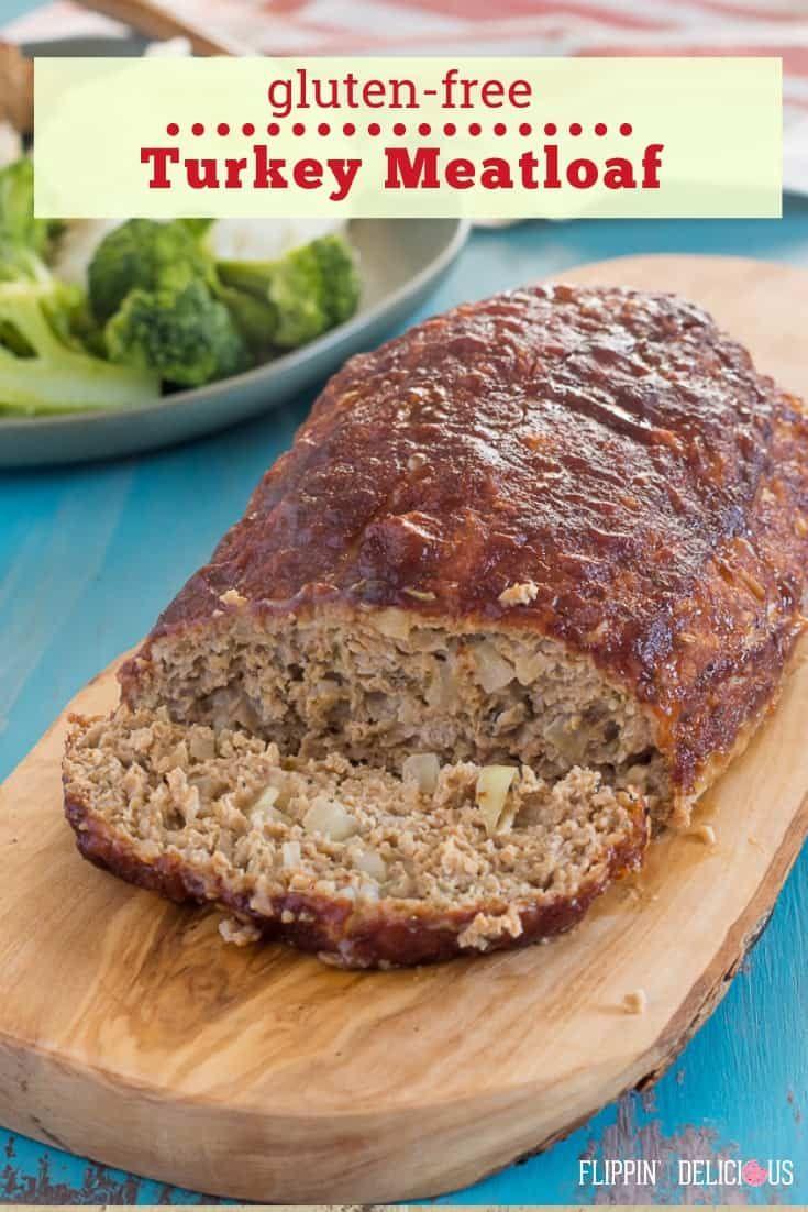 Gluten Free Turkey Meatloaf Recipe Turkey Meatloaf Gluten Free Turkey Meatloaf Gluten Free Turkey