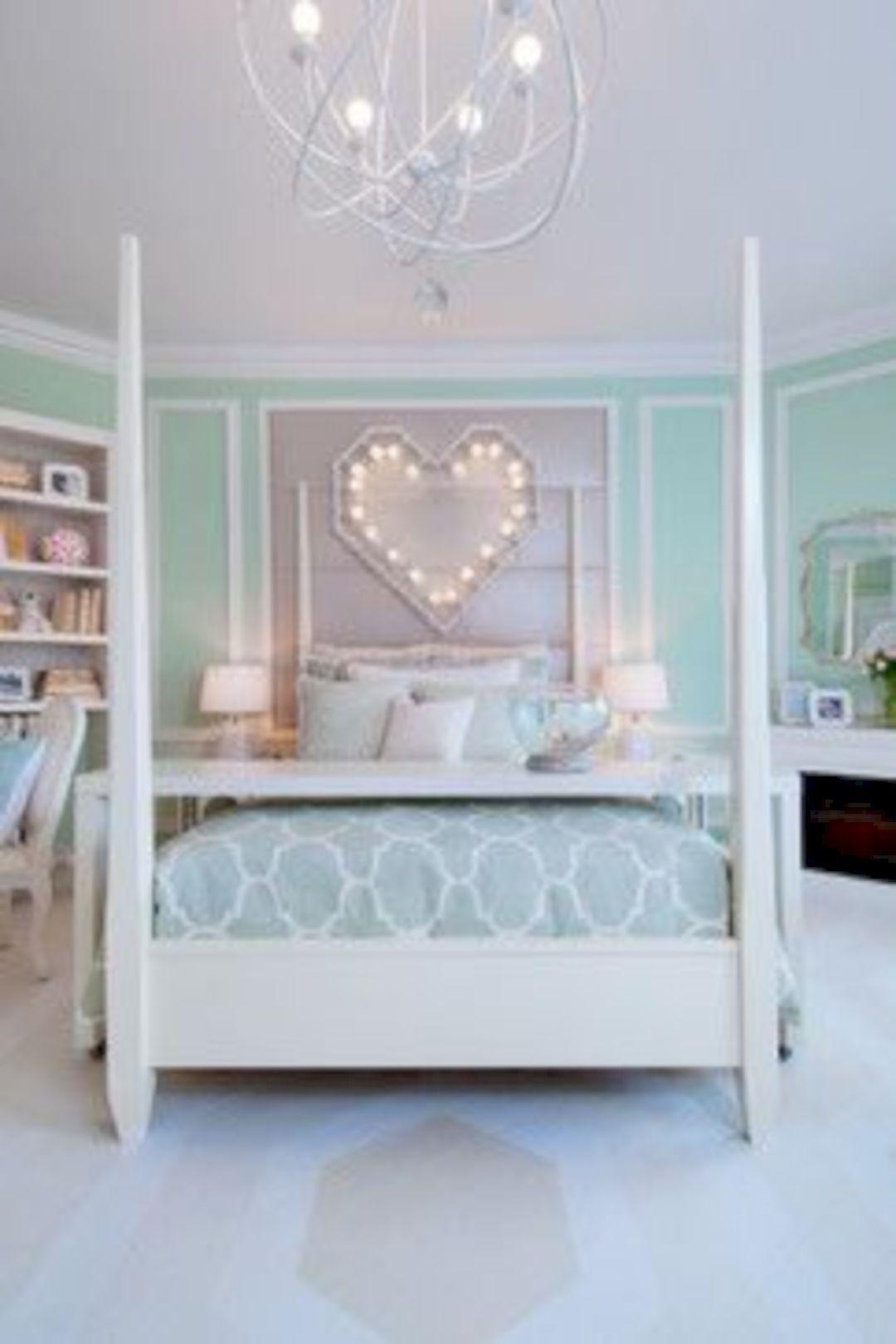 dream master bedroom%0A    Lovely Mint Green Bedroom Ideas For Girls