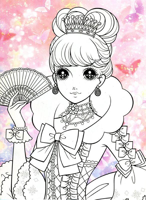 Pin de Patricia Iannone en Diseños - Manga y Chibis | Pinterest ...