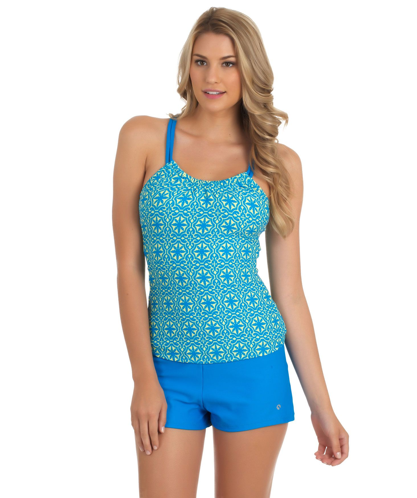 dcee4598ce 2014 Women's Tankinis | Modest Swimwear | Next Designer Swimwear - 90+ Top  Online Swimwear Stores @ www.AmericasMall.com/categories/swimwear.html # swimwear ...