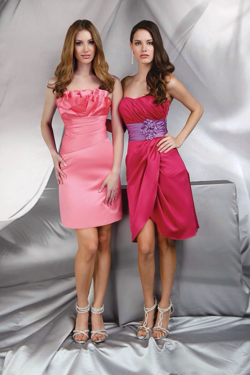Bridesmaids At www.cinderellascloset.ie