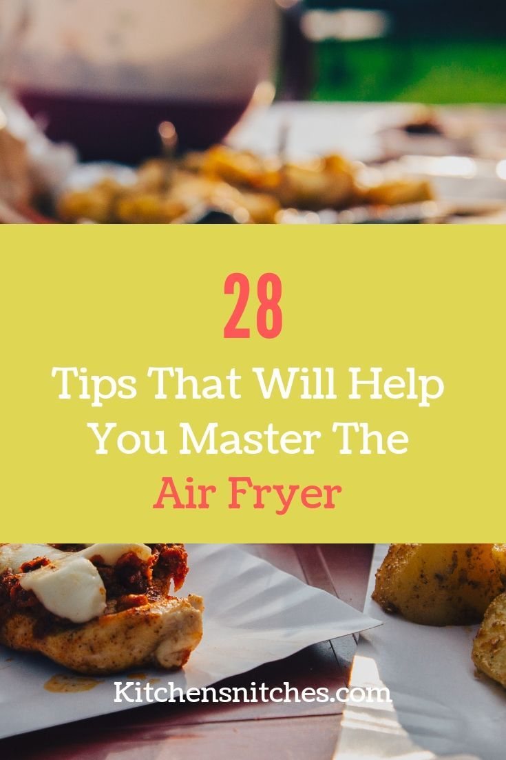 These tips will help you cook, clean, troubleshoot and ...