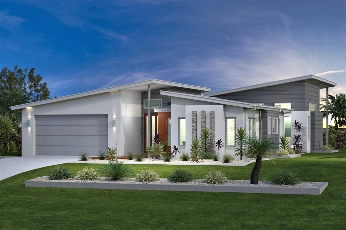 Mandalay 338, Our Designs, Sydney - North (Brookvale) Builder, GJ ...