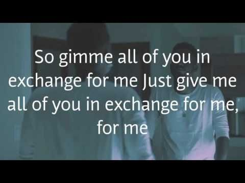 Bet You Can't Do It Like Me Lyrics Youtube Alone Again Naturally - image 3