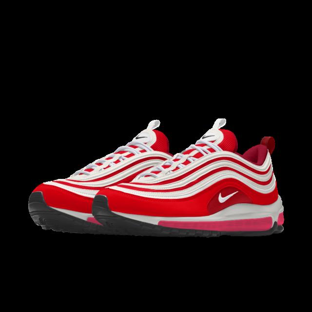 Nike Air Max 97 By You Custom Shoe. NZ | Nike air