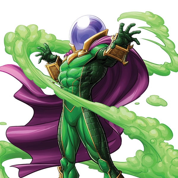 Mysterio With Images Mysterio Marvel Marvel