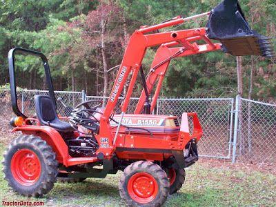 kubota b7200hst service repair manual