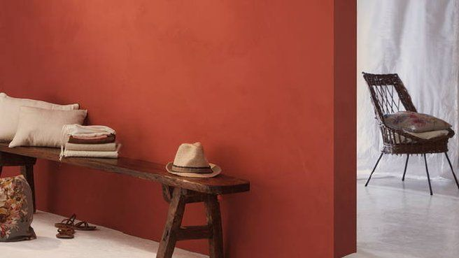 Ju0027aime cette photo sur Decofr ! Et vous ? Wall colors and Walls