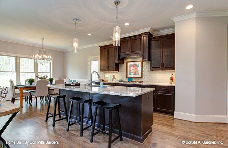 New photos of The Bantry plan 1336 built by Don Mills Builders in ...