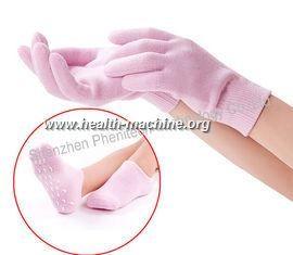 awesome Handschuhe des Baumwollätherischen öls für Hand befeuchten, Schönheits-Silikon-Handschuhe Check more at http://www.health-machine.org/handschuhe-des-baumwollatherischen-ols-fur-hand-befeuchten-schonheits-silikon-handschuhe.html