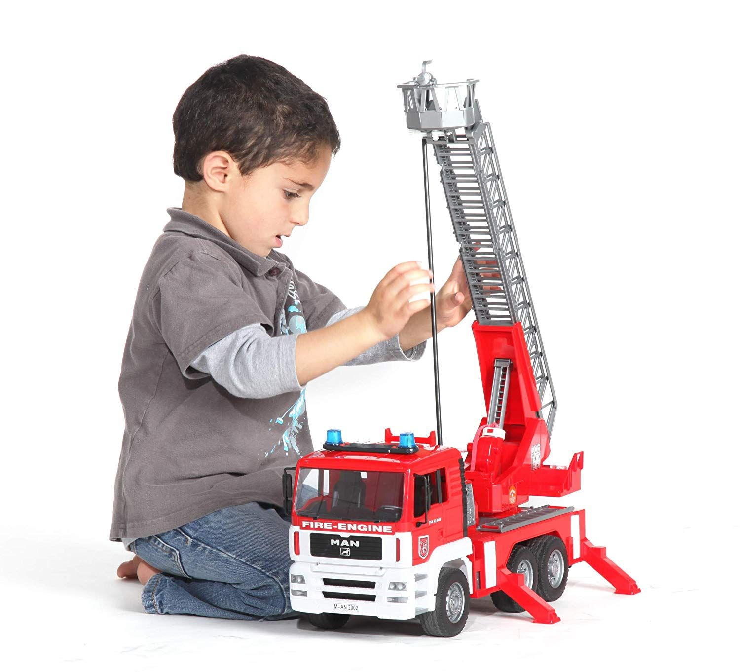 Best Ts And Toys For 4 Year Old Boys