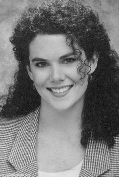 Lauren Graham Young