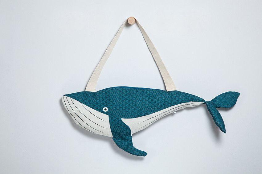 WHALE (Ballena) - Bag   Bags   Pinterest   Alaska, Moda mujer y ...