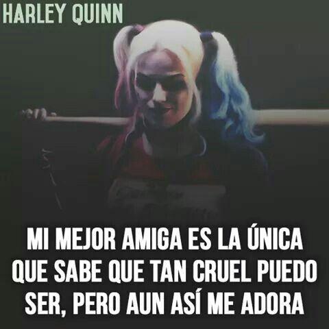 Resultado De Imagen Para Frases Harley Quinn