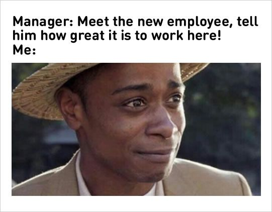10 Fresh Work Memes Today!#3 The Coolest  - 2 weeks notice