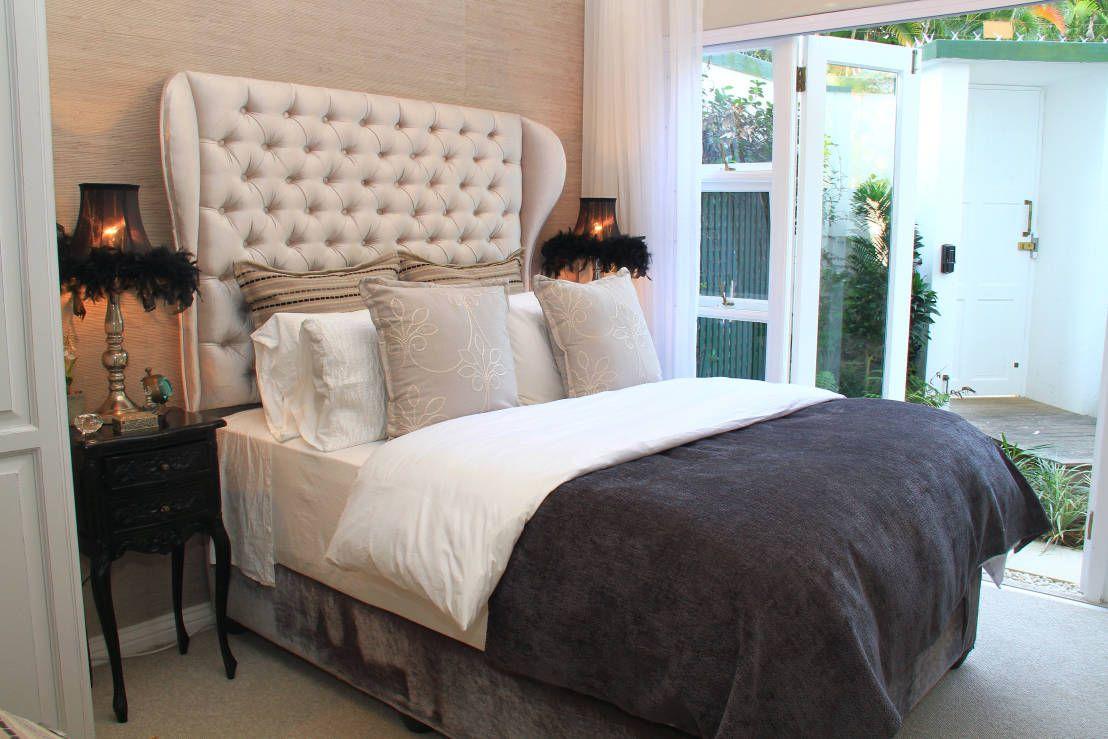 Recámaras preciosas: ¡10 ideas para la cabecera de tu cama ...