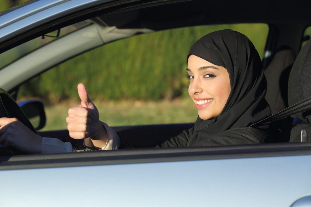 Saudi Arabian Women Can Drive Soon Best Cheap Car Insurance Car