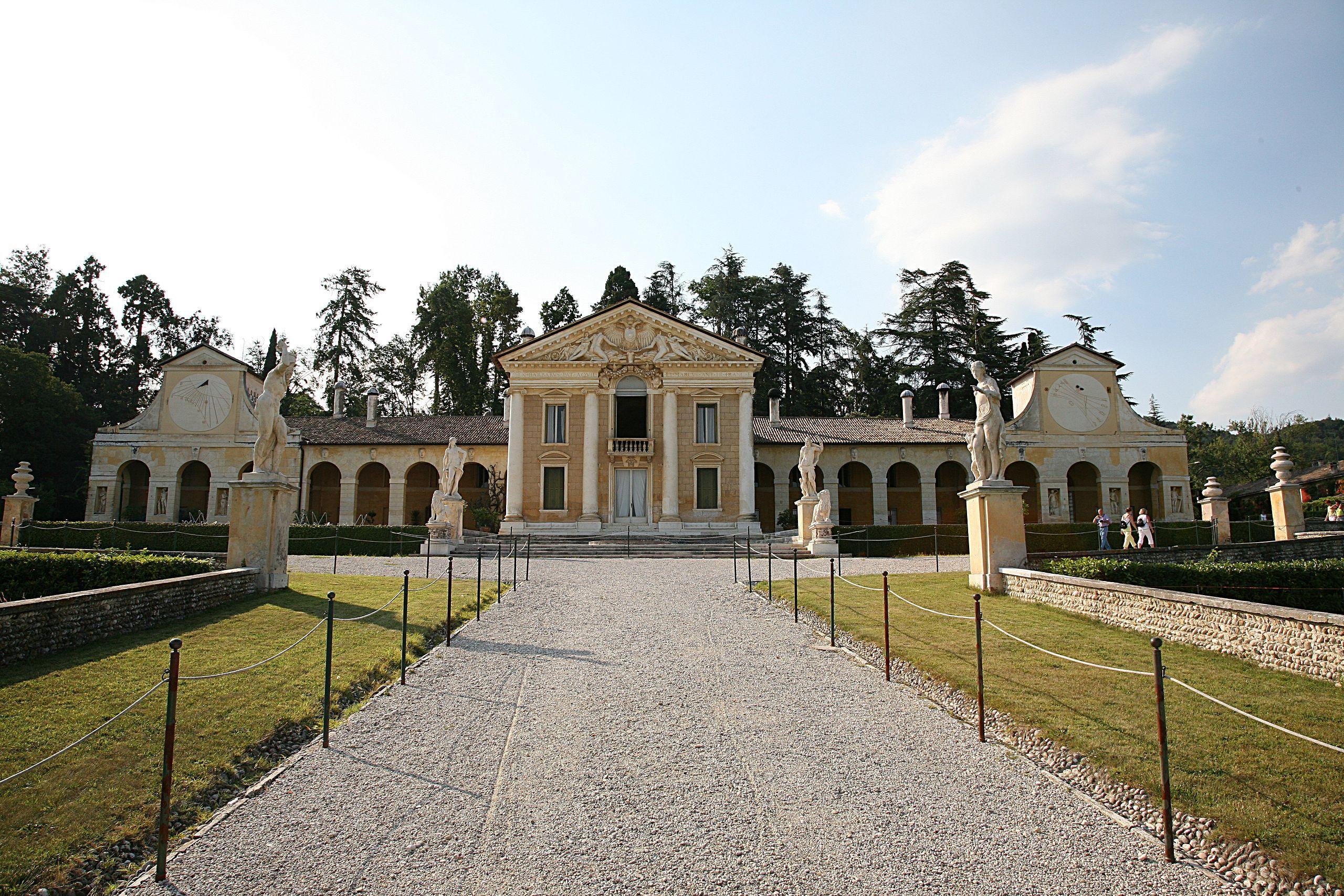 Risultato immagini per Villa di Maser