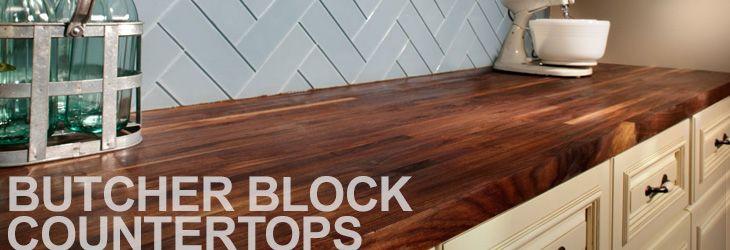 Wonderful Butcher Block Countertop Butcher Block Countertops Floor