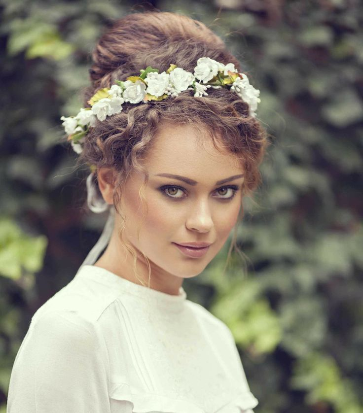 Naturlocken Frisuren Schnitte Und Styling Ideen Für Alle