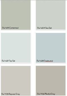 2015 interior paint colors for an open concept house - Google ...