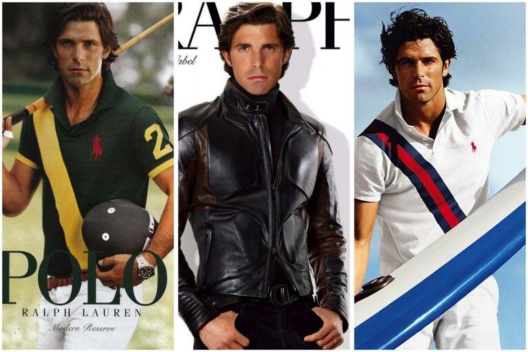 Nacho Figueras Polo Ralph Lauren Campaign Advertisements The Fashionisto Polo Ralph Lauren Nacho Figueras Ralph Lauren