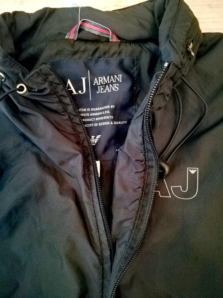 armani #jeans #jack #man#merkkleding#2dehands#vintage#dames
