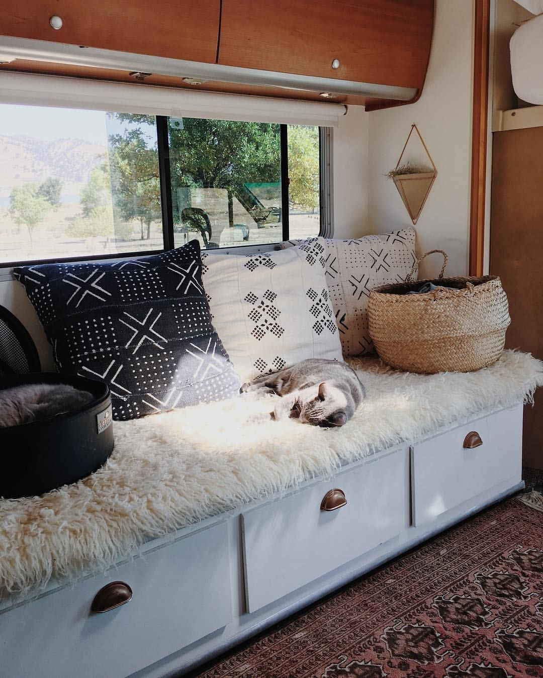 Storage Draw Ideas For Under Bed And Sofas Our Skoolie