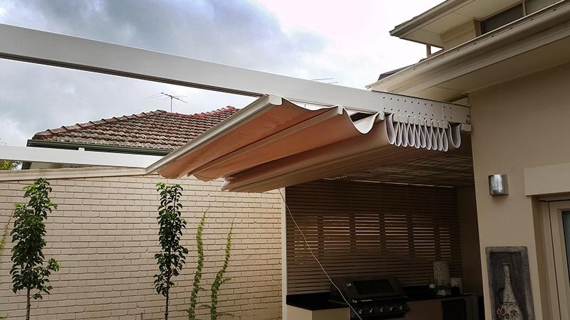 Retractable Roof Systems, North Shore, Sydney Roofing