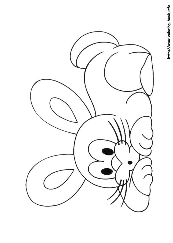 The Mole Coloring Picture Coloring Pages Coloring Pictures Coloring Books